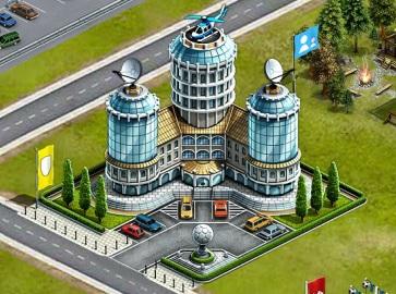 Centrum biznesowe