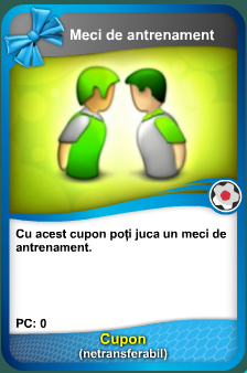 cuponantrenament